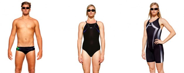 Nova Racing Swimwear Range