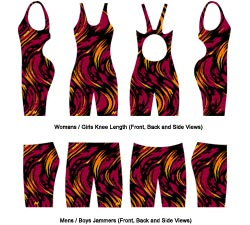 Dye Sublimation Design 38