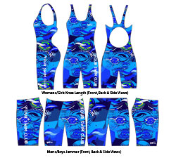 Dye Sublimation Design 9