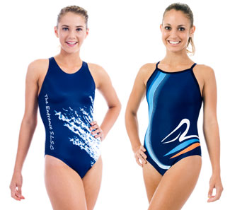 Nova Dye Sublimation Swimmers look fantastic and are built to last
